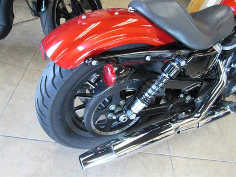 2013 Harley-Davidson Sportster® Iron 883™ in Temecula, California - Photo 4