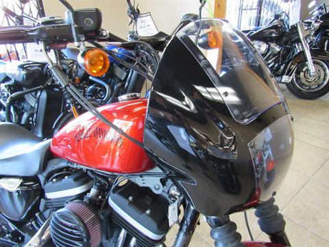 2013 Harley-Davidson Sportster® Iron 883™ in Temecula, California - Photo 10