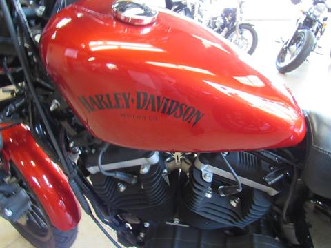 2013 Harley-Davidson Sportster® Iron 883™ in Temecula, California - Photo 3