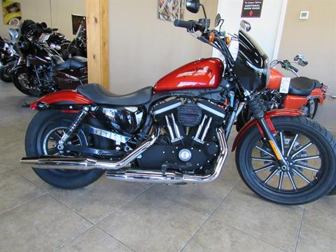 2013 Harley-Davidson Sportster® Iron 883™ in Temecula, California - Photo 15