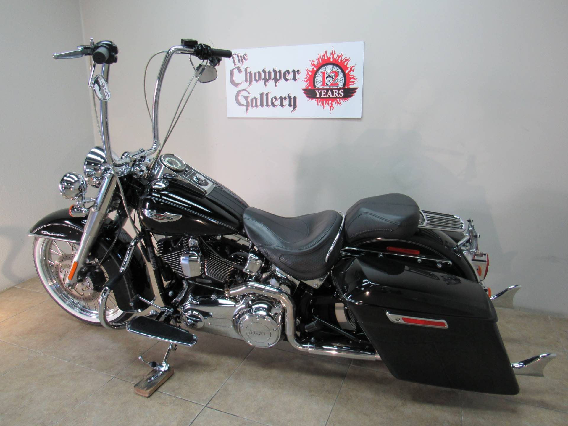 2015 Harley-Davidson Softail® Deluxe in Temecula, California - Photo 19