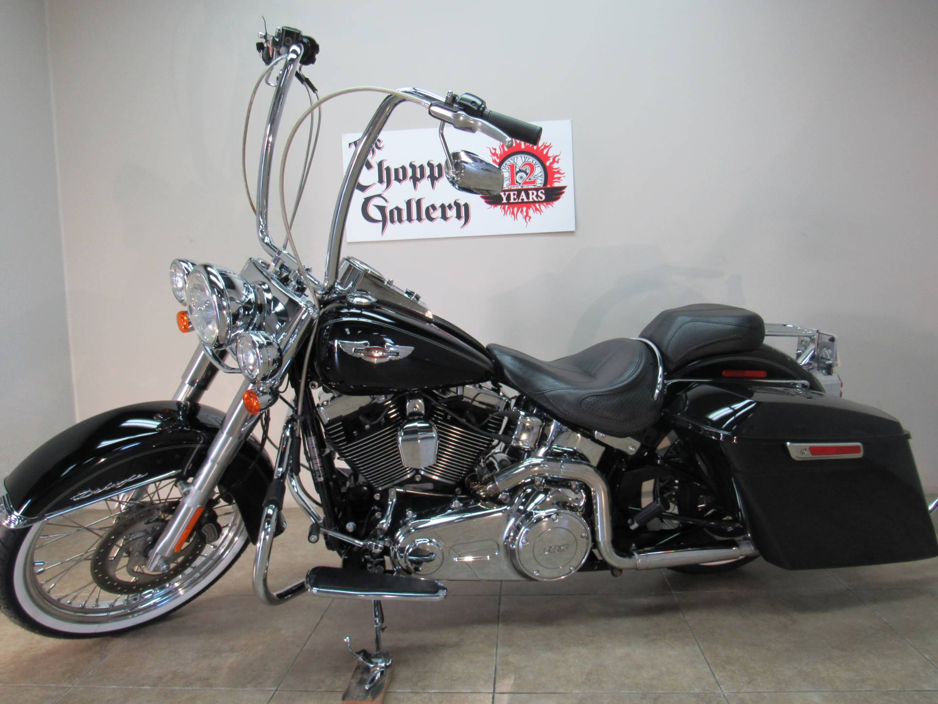 2015 Harley-Davidson Softail® Deluxe in Temecula, California - Photo 34