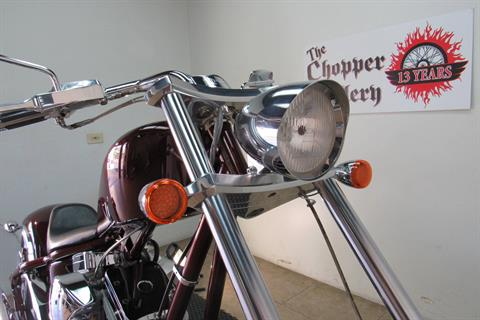 2006 Big Dog Motorcycles Ridgeback in Temecula, California - Photo 14