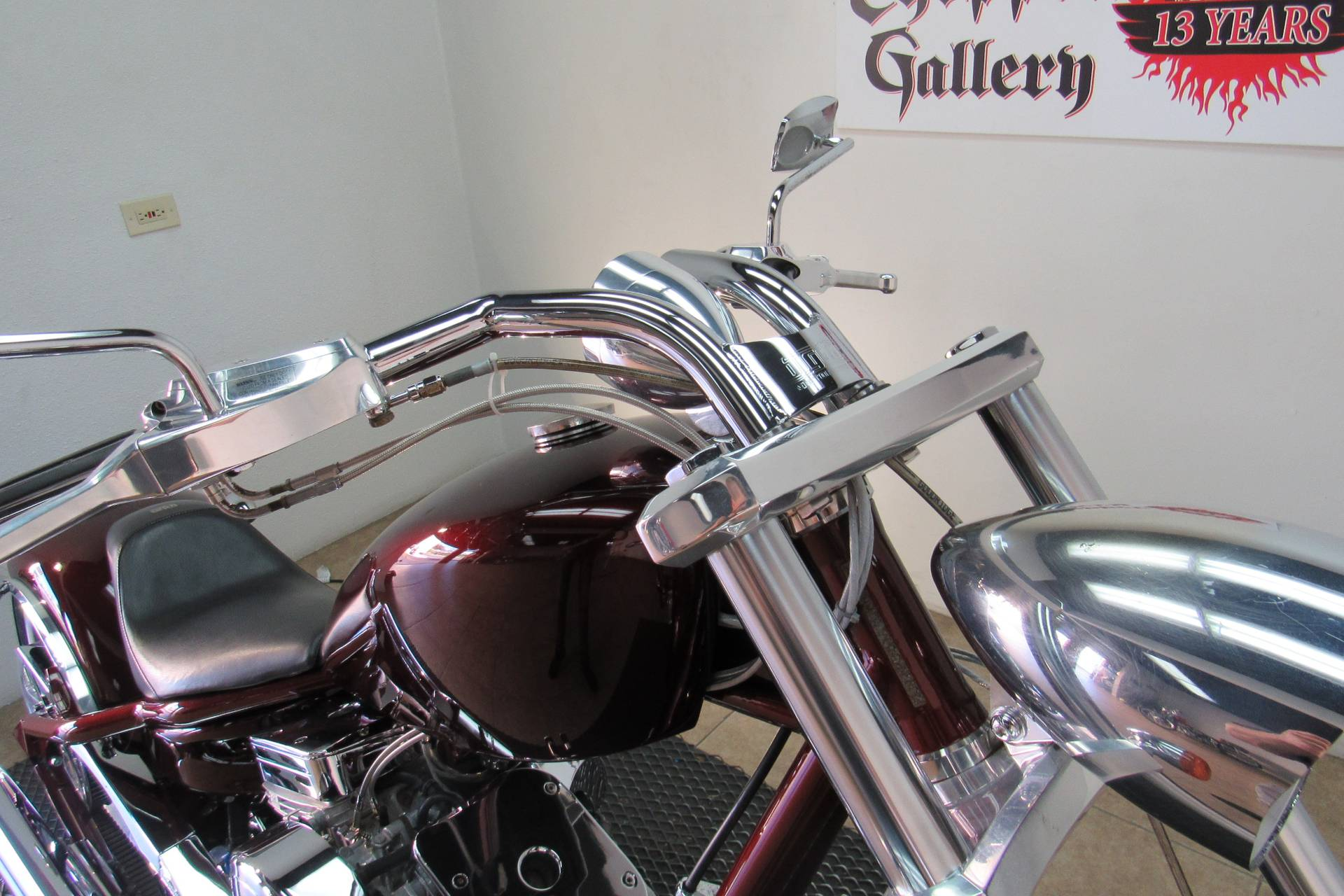 2006 Big Dog Motorcycles Ridgeback in Temecula, California - Photo 16