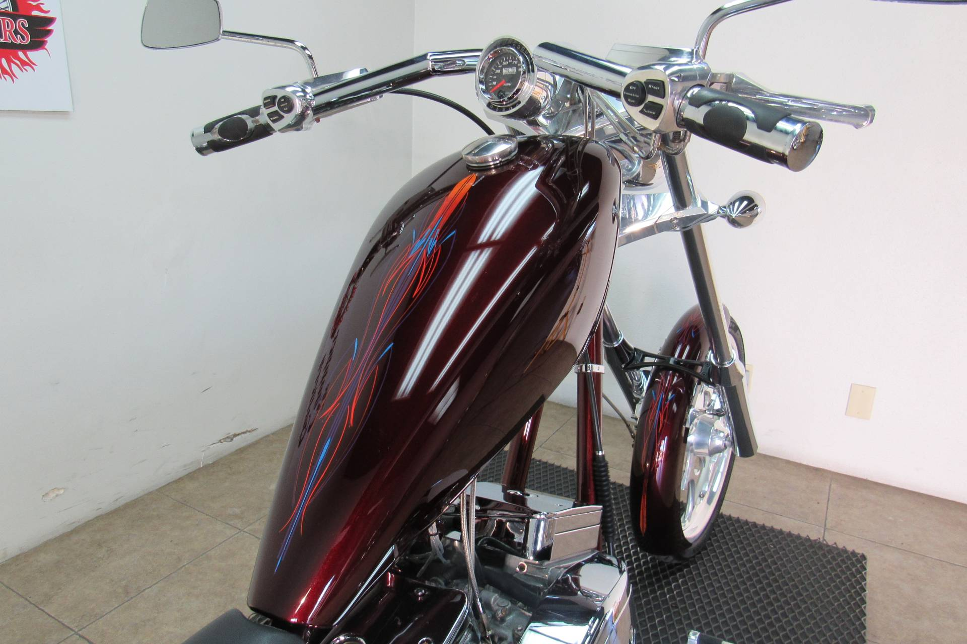 2006 Big Dog Motorcycles Ridgeback in Temecula, California - Photo 17