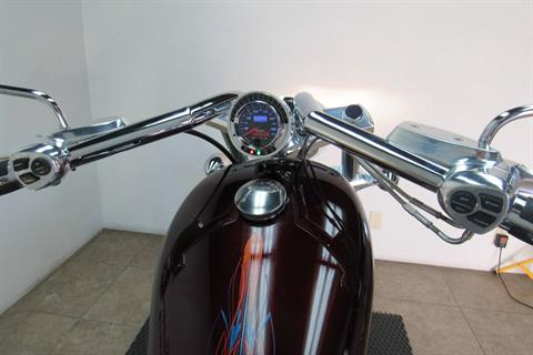 2006 Big Dog Motorcycles Ridgeback in Temecula, California - Photo 18