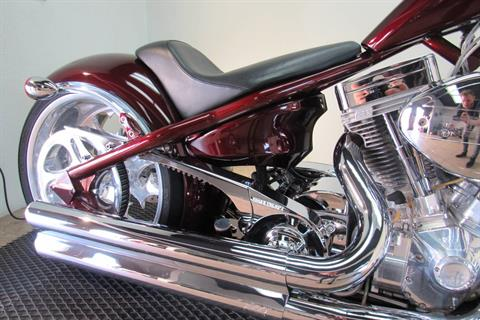 2006 Big Dog Motorcycles Ridgeback in Temecula, California - Photo 19