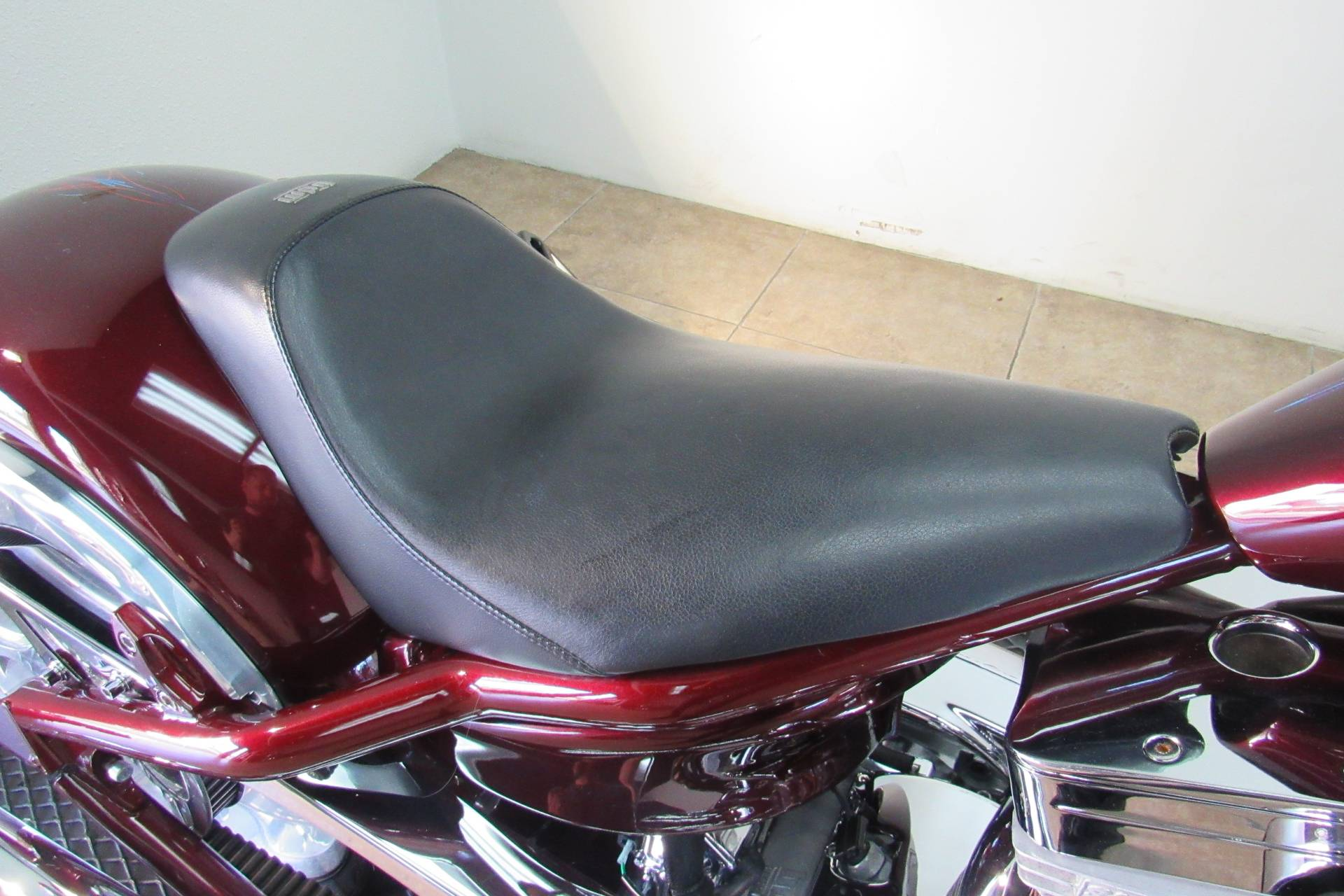 2006 Big Dog Motorcycles Ridgeback in Temecula, California - Photo 20