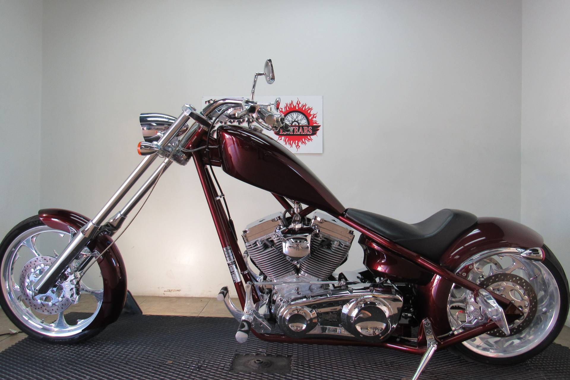 2006 Big Dog Motorcycles Ridgeback in Temecula, California - Photo 2