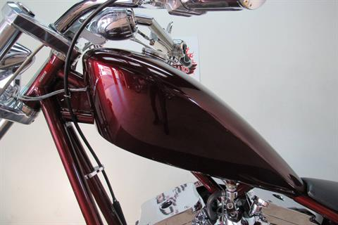 2006 Big Dog Motorcycles Ridgeback in Temecula, California - Photo 8