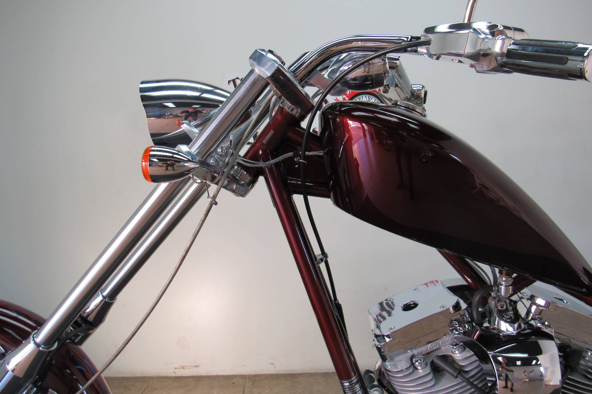2006 Big Dog Motorcycles Ridgeback in Temecula, California - Photo 10