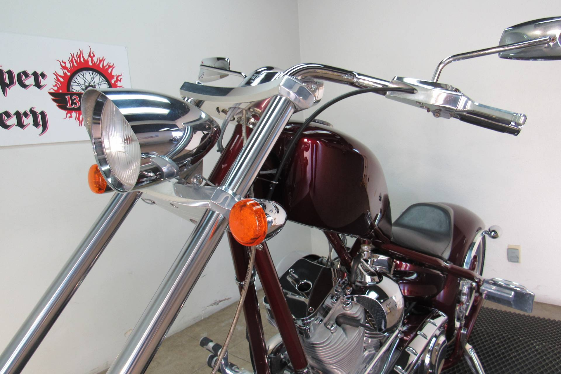 2006 Big Dog Motorcycles Ridgeback in Temecula, California - Photo 29
