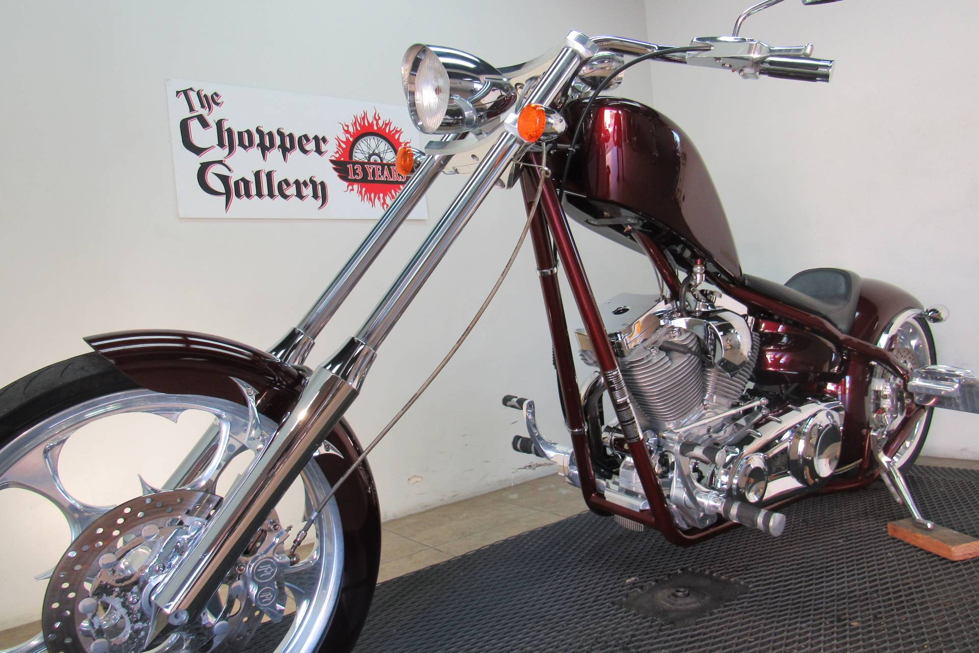 2006 Big Dog Motorcycles Ridgeback in Temecula, California - Photo 30