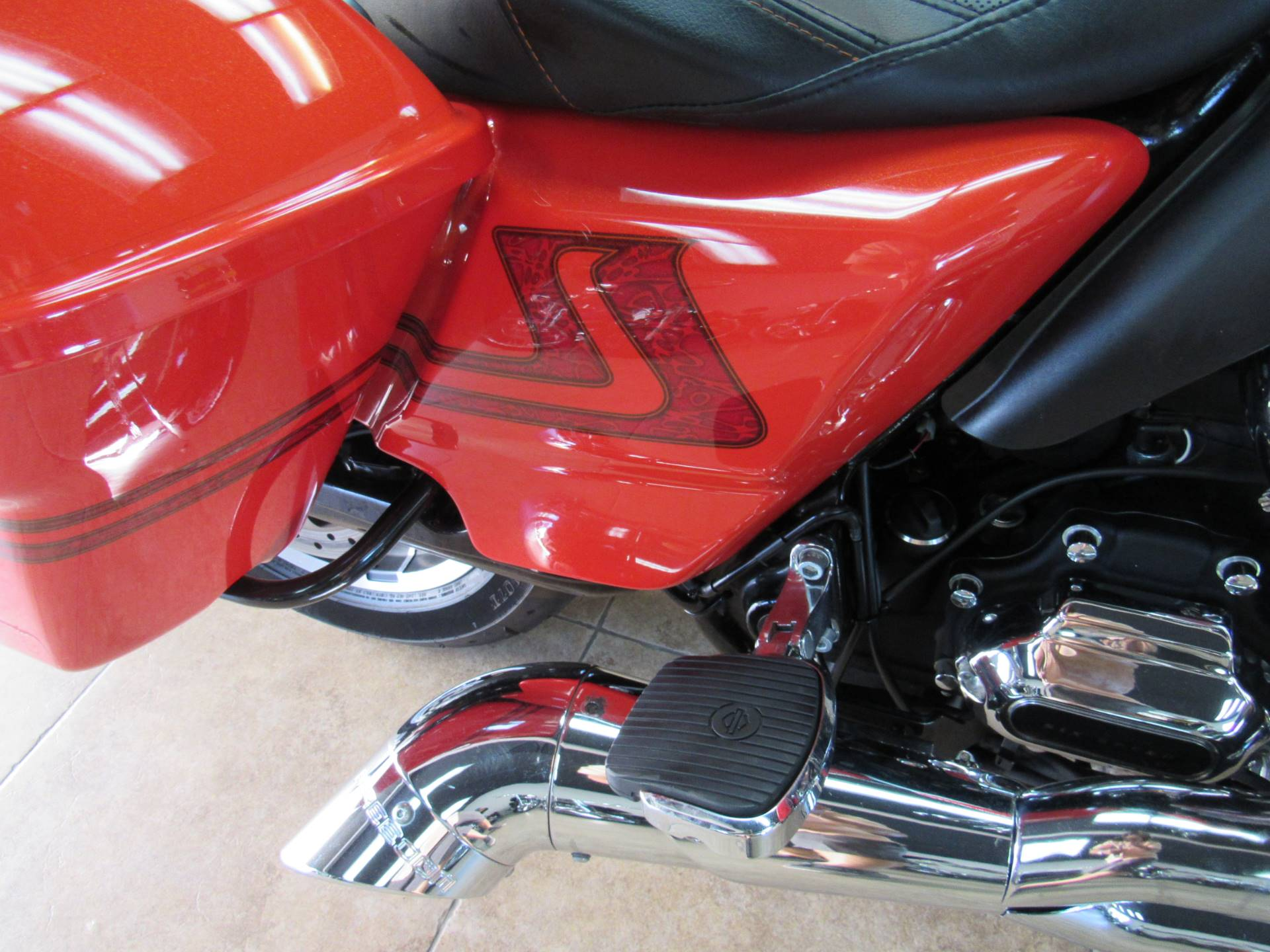 2017 Harley-Davidson Road Glide® Special in Temecula, California - Photo 20