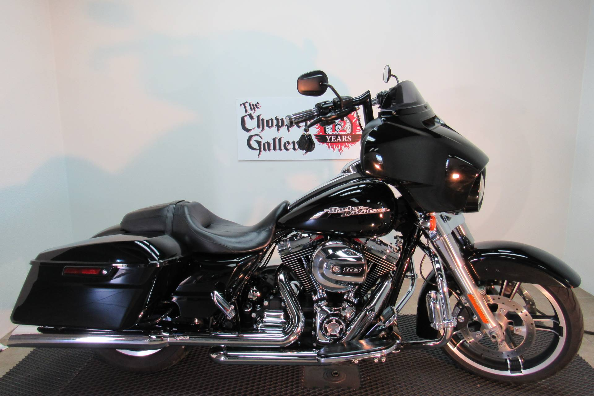 2014 Harley-Davidson Street Glide® in Temecula, California - Photo 2