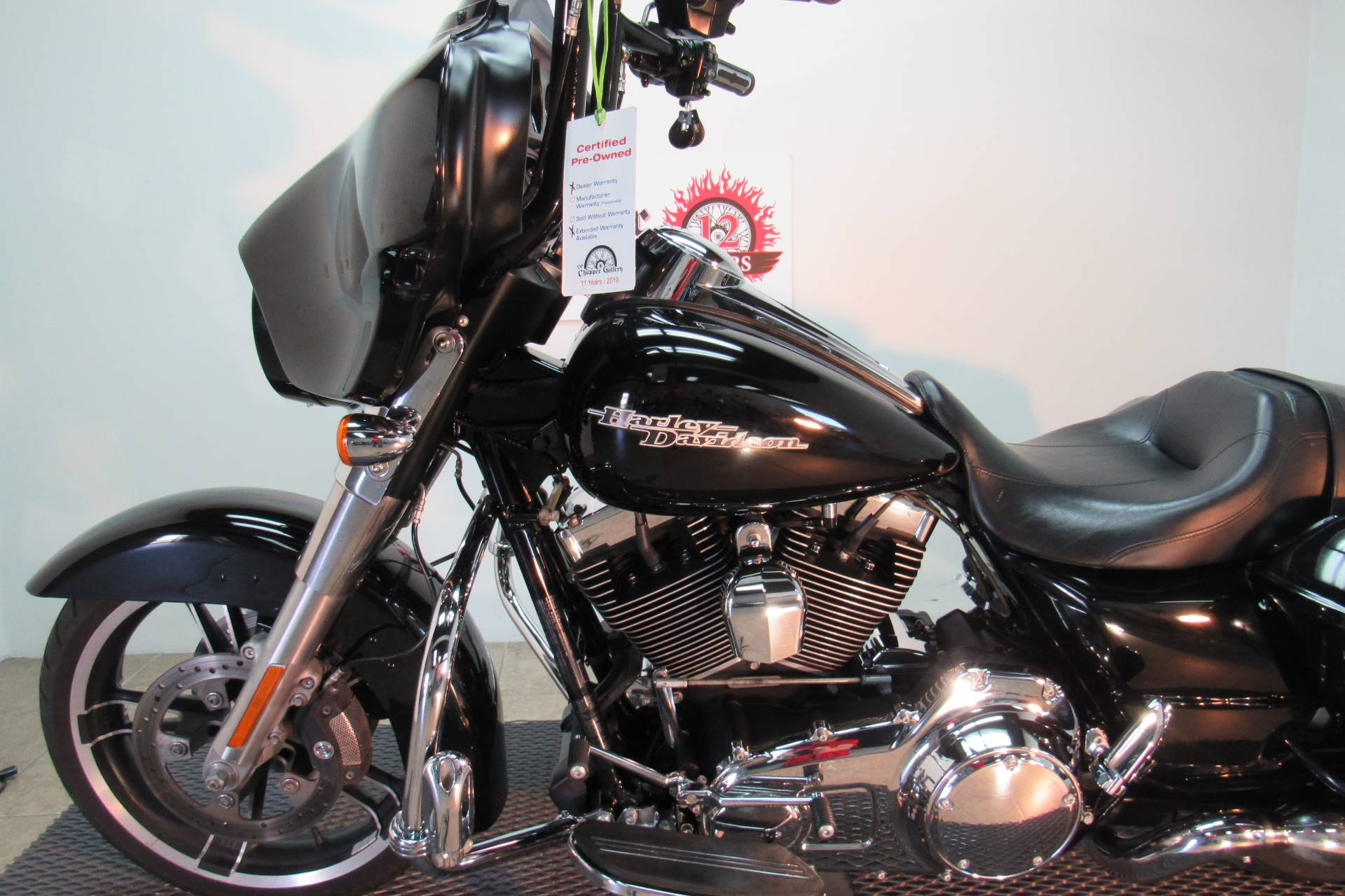 2014 Harley-Davidson Street Glide® in Temecula, California - Photo 20