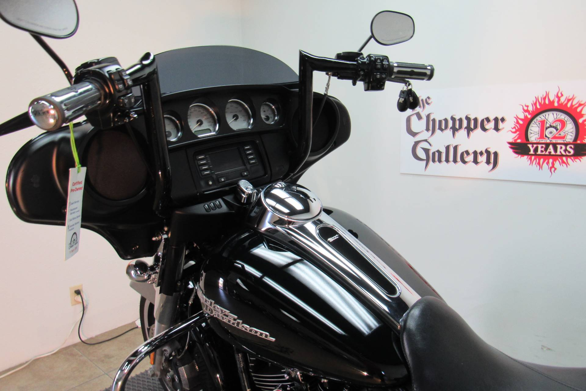 2014 Harley-Davidson Street Glide® in Temecula, California - Photo 22