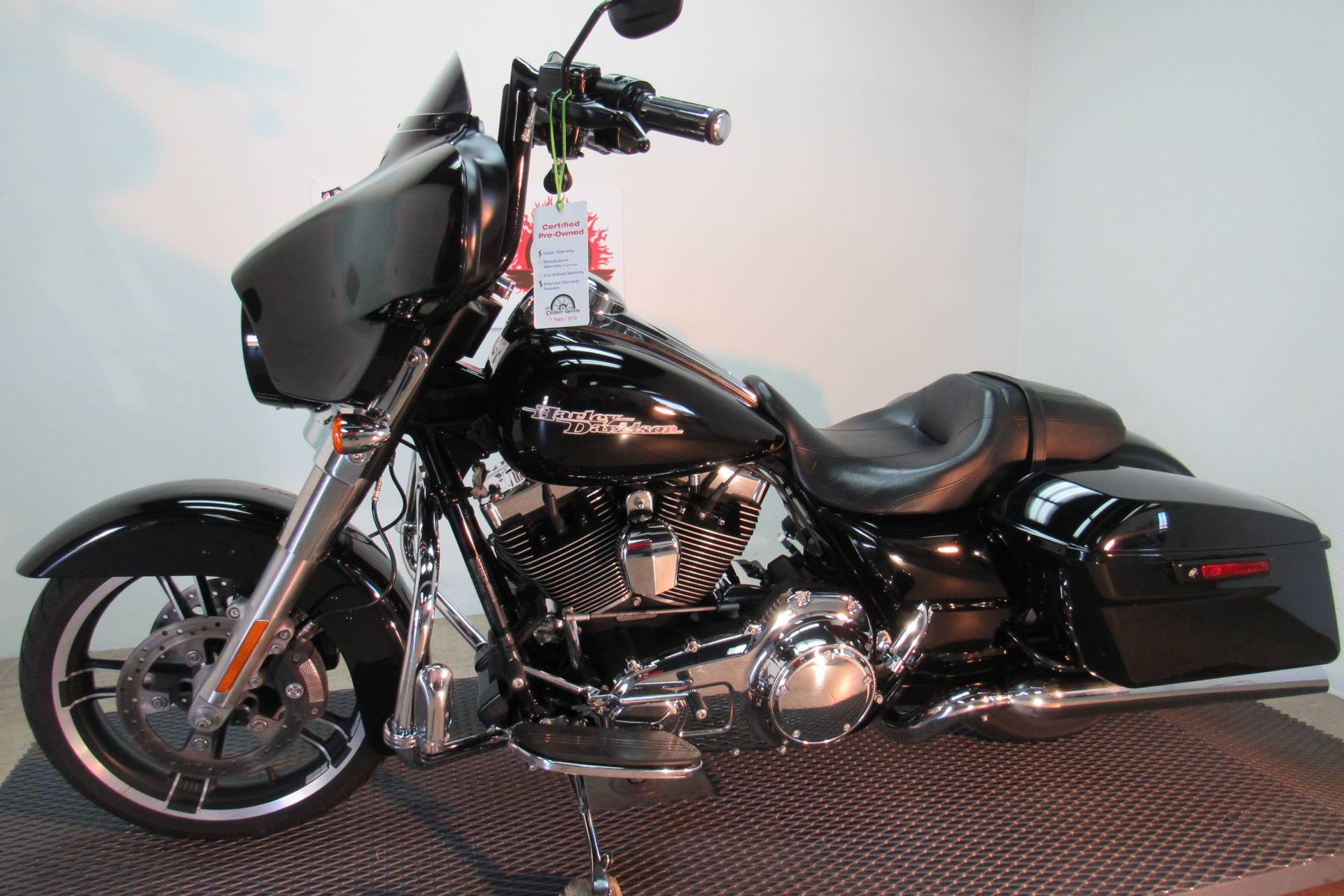 2014 Harley-Davidson Street Glide® in Temecula, California - Photo 12