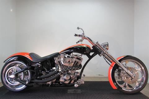 2008 Custom CUSTOM ULTIMA in Temecula, California - Photo 2