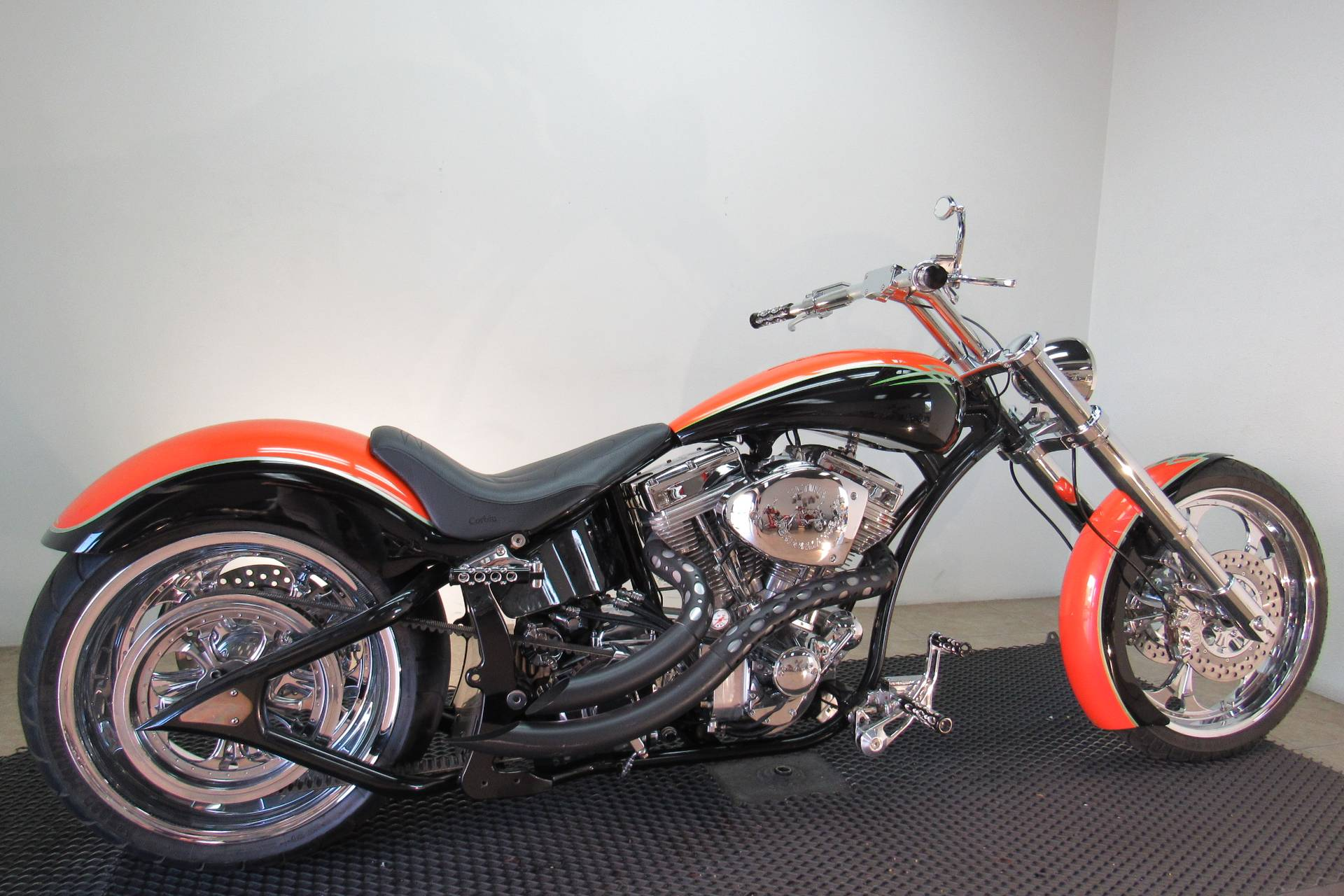 2008 Custom CUSTOM ULTIMA in Temecula, California - Photo 10