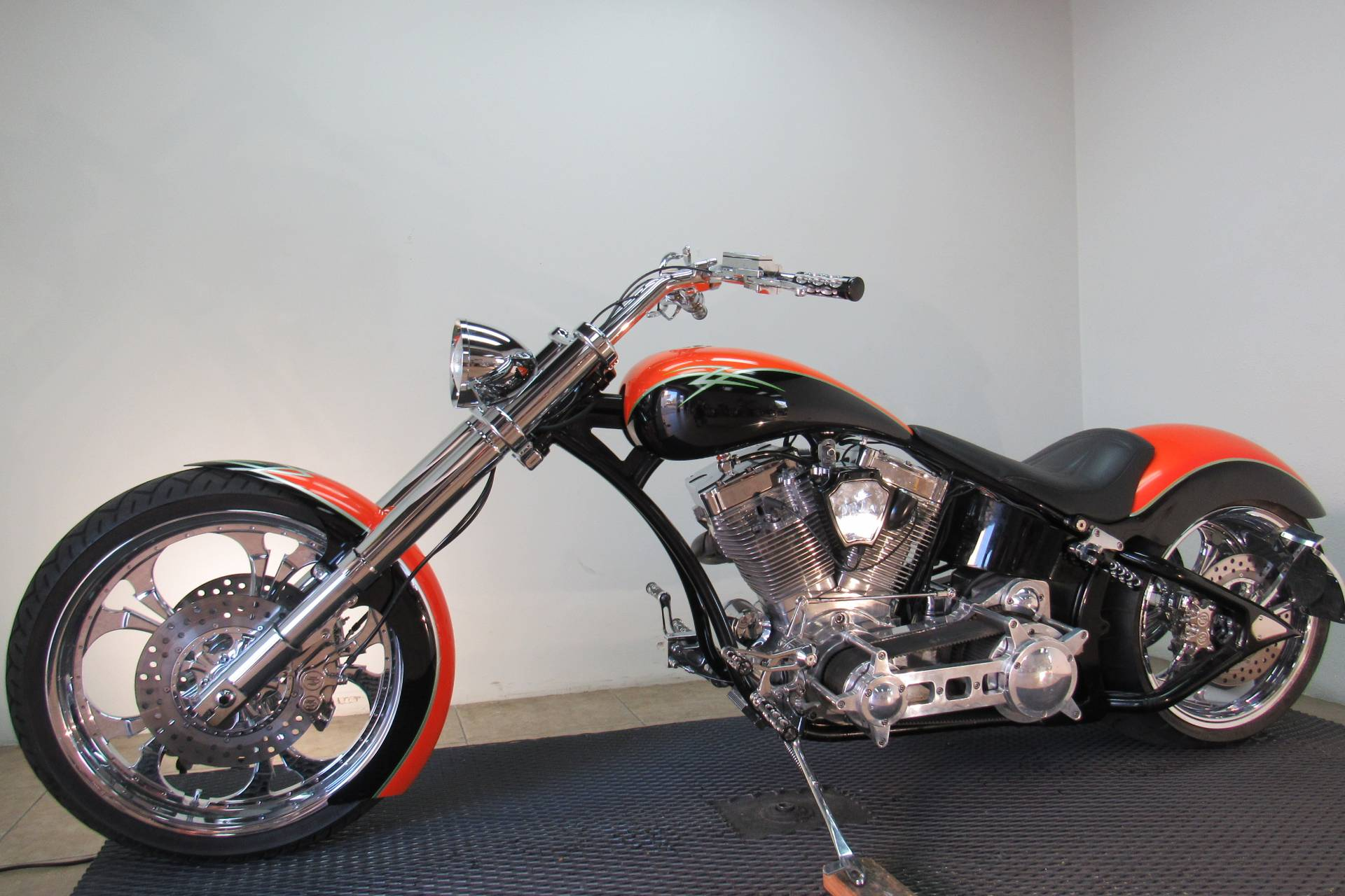 2008 Custom CUSTOM ULTIMA in Temecula, California - Photo 19
