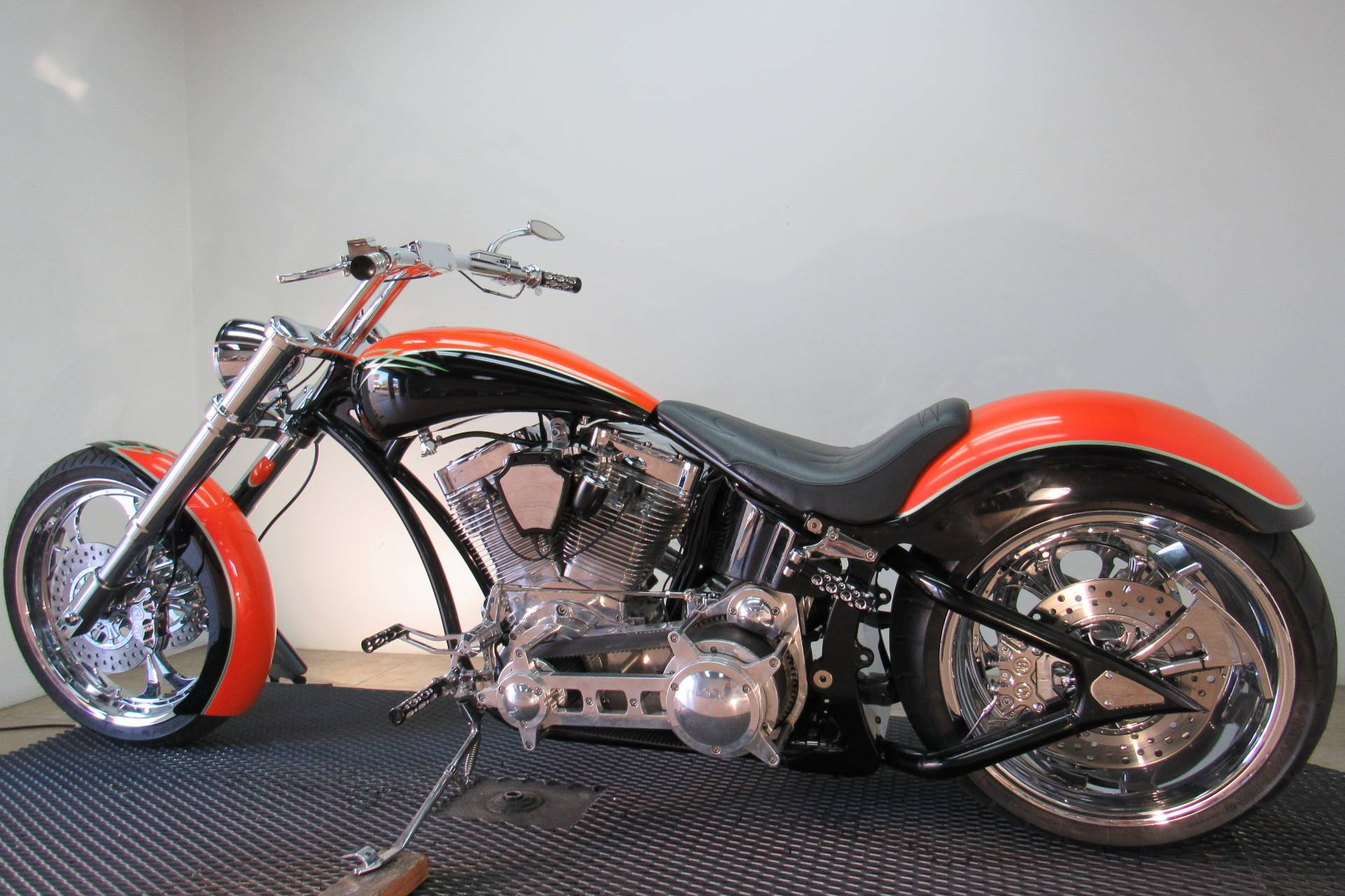 2008 Custom CUSTOM ULTIMA in Temecula, California - Photo 22