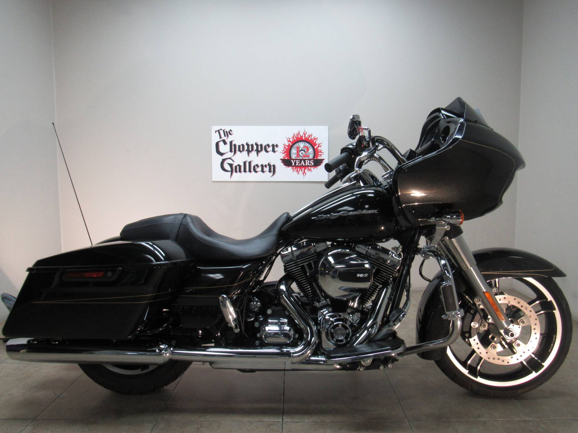 2016 Harley-Davidson Road Glide® Special in Temecula, California - Photo 1