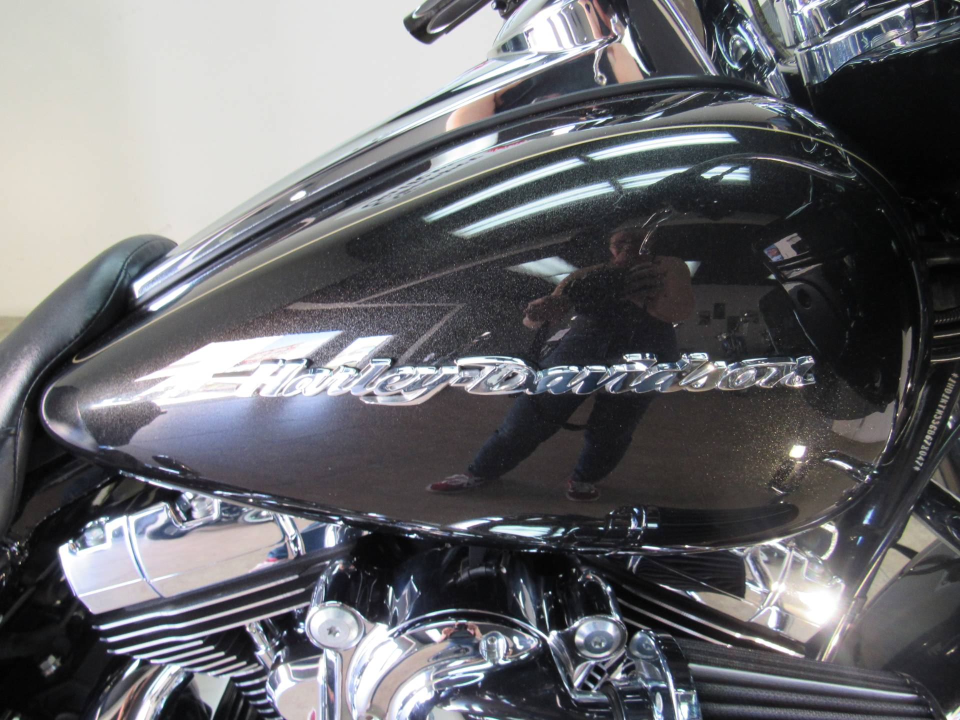 2016 Harley-Davidson Road Glide® Special in Temecula, California - Photo 4