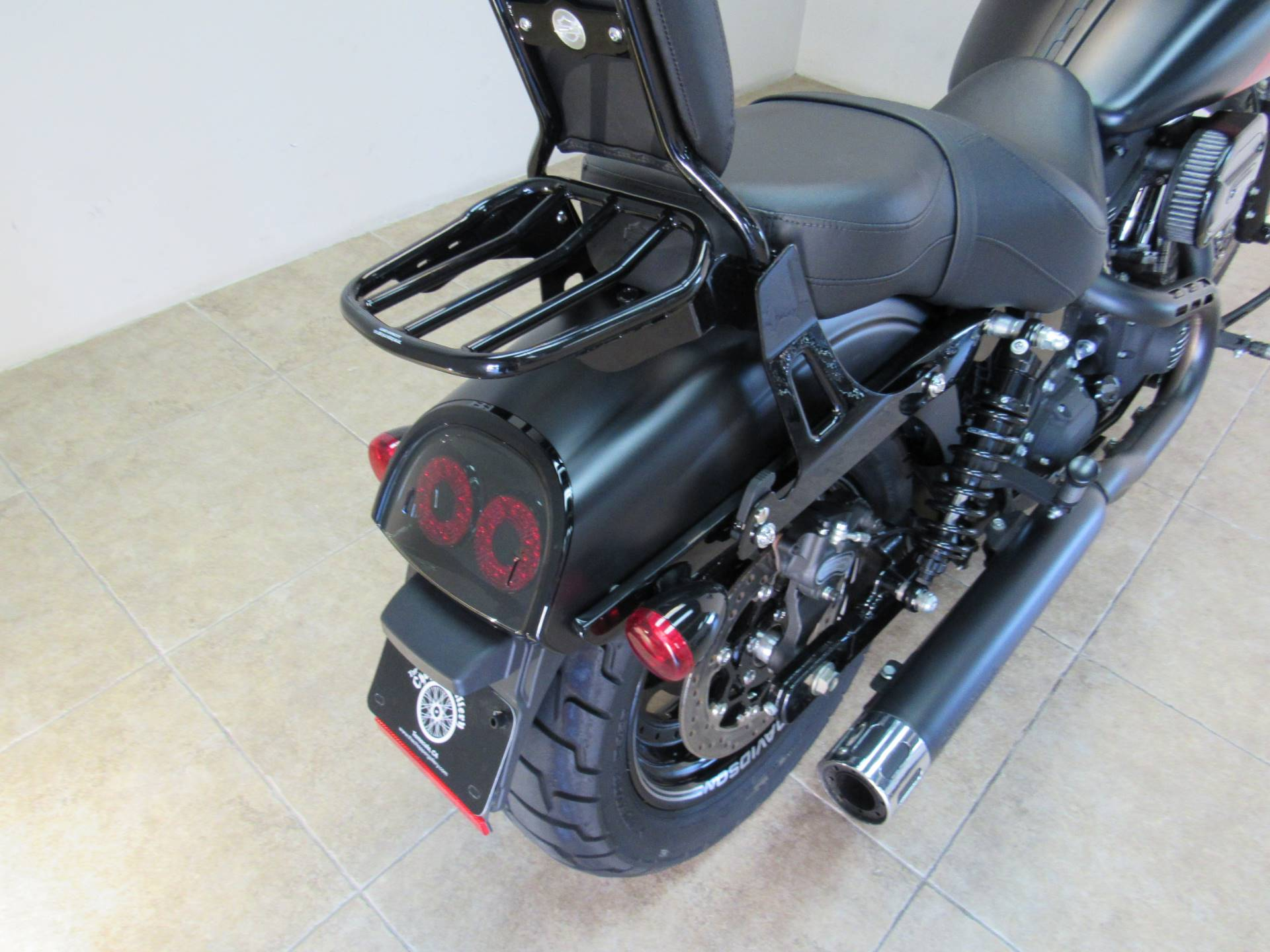 2016 Harley-Davidson Fat Bob® in Temecula, California - Photo 9