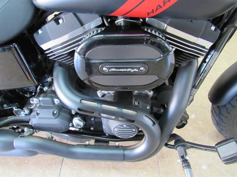 2016 Harley-Davidson Fat Bob® in Temecula, California - Photo 6
