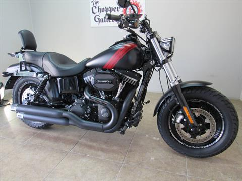 2016 Harley-Davidson Fat Bob® in Temecula, California - Photo 17