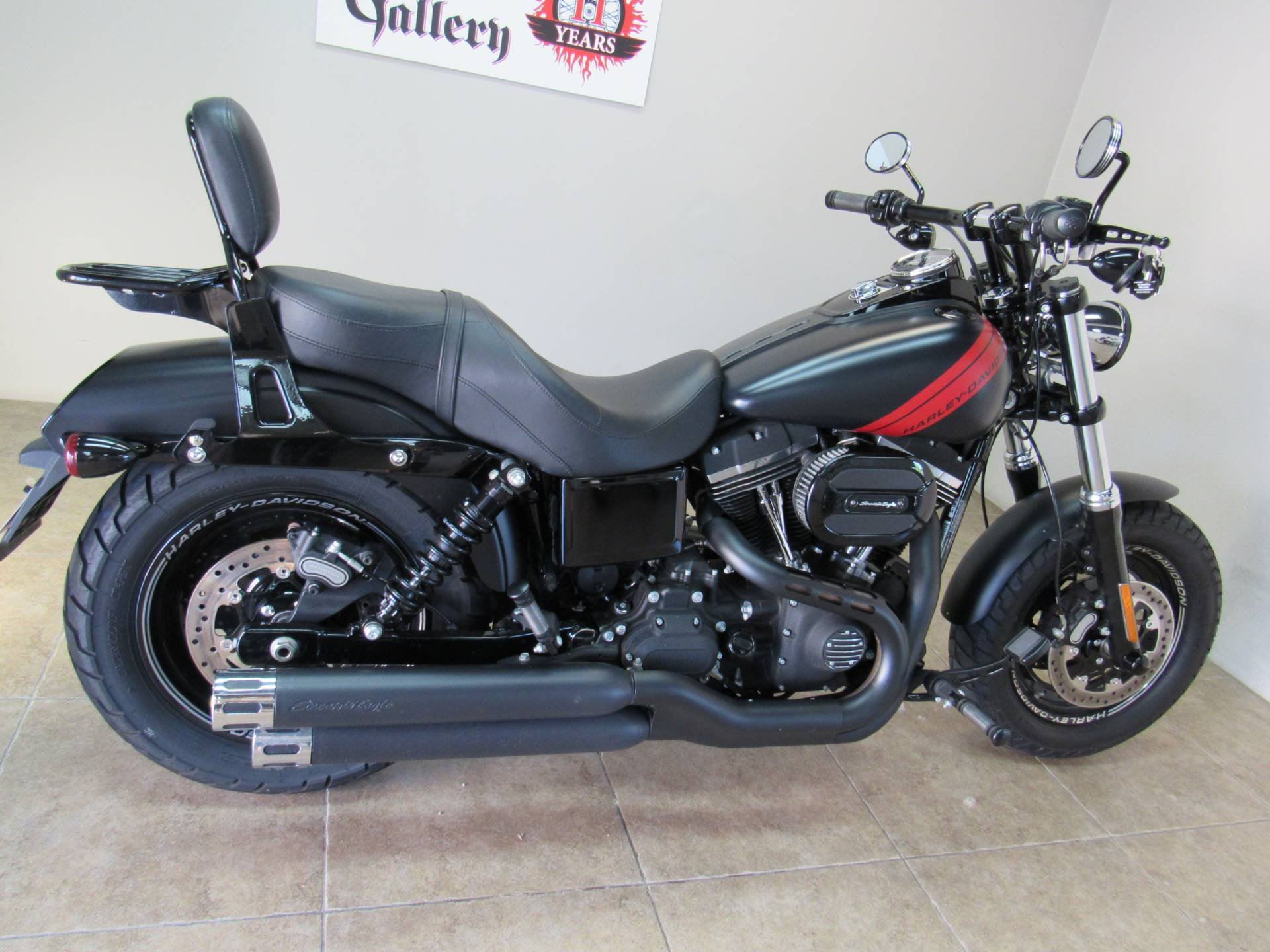 2016 Harley-Davidson Fat Bob® in Temecula, California - Photo 18