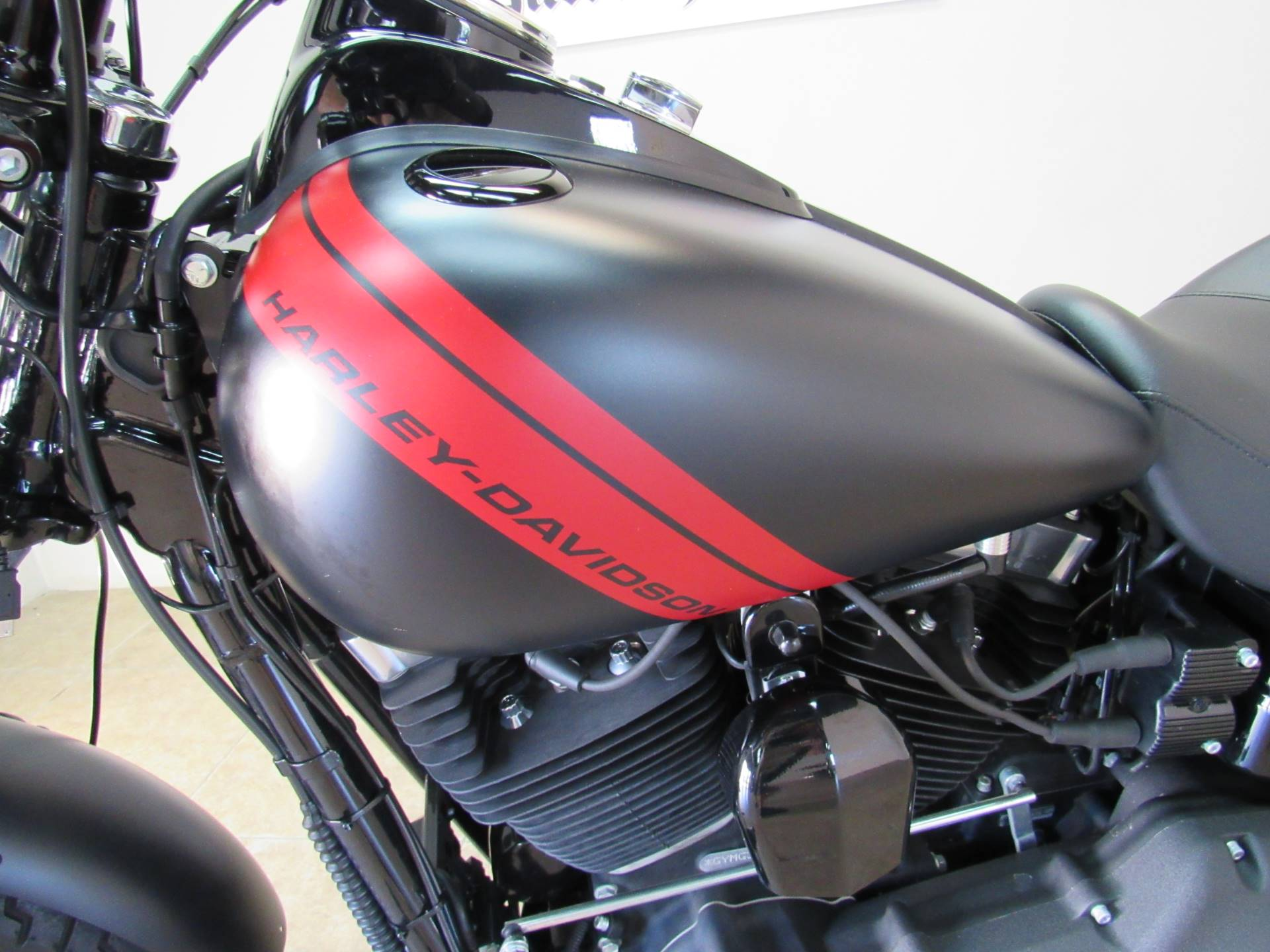 2016 Harley-Davidson Fat Bob® in Temecula, California - Photo 23