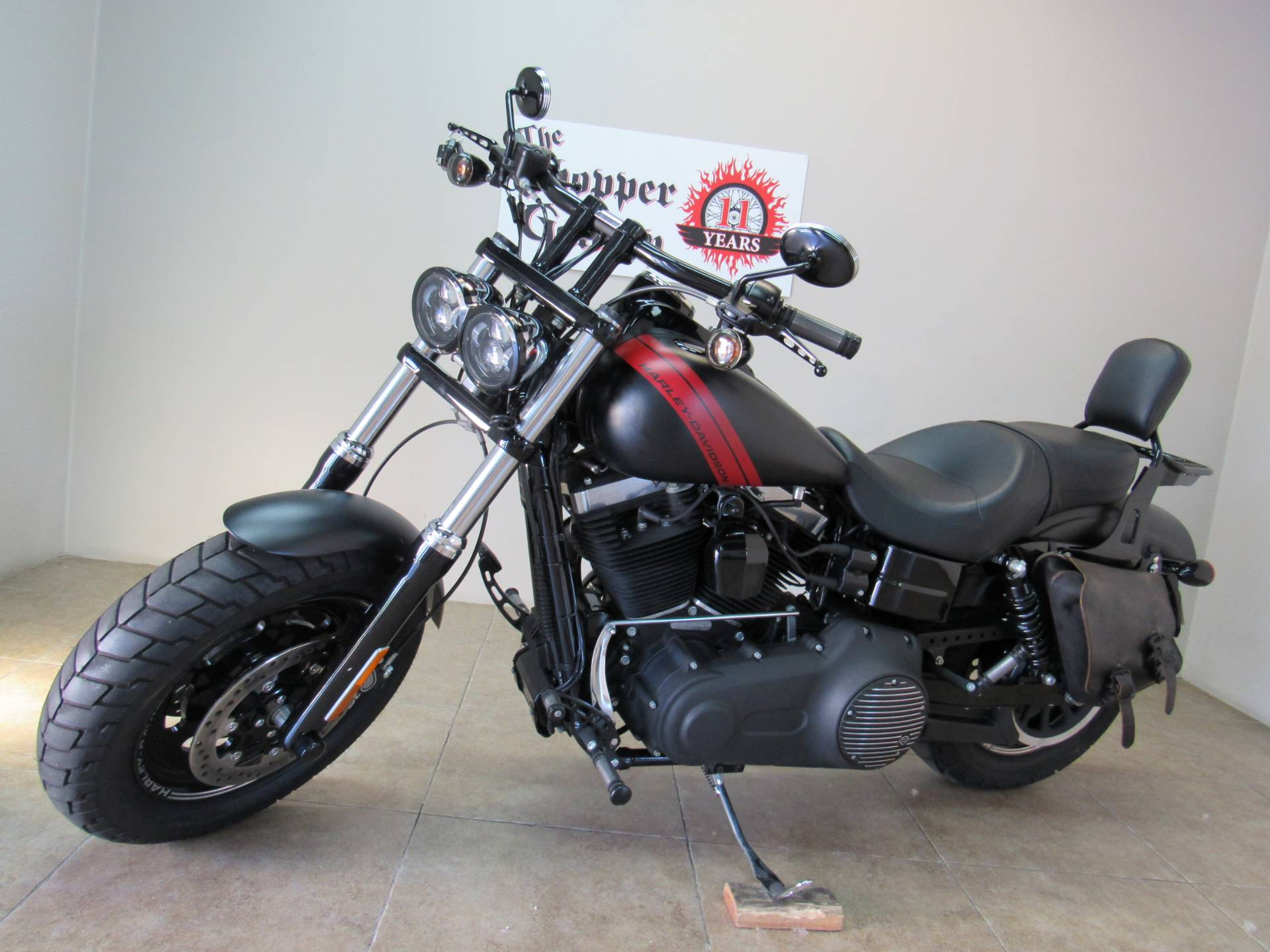 2016 Harley-Davidson Fat Bob® in Temecula, California - Photo 26