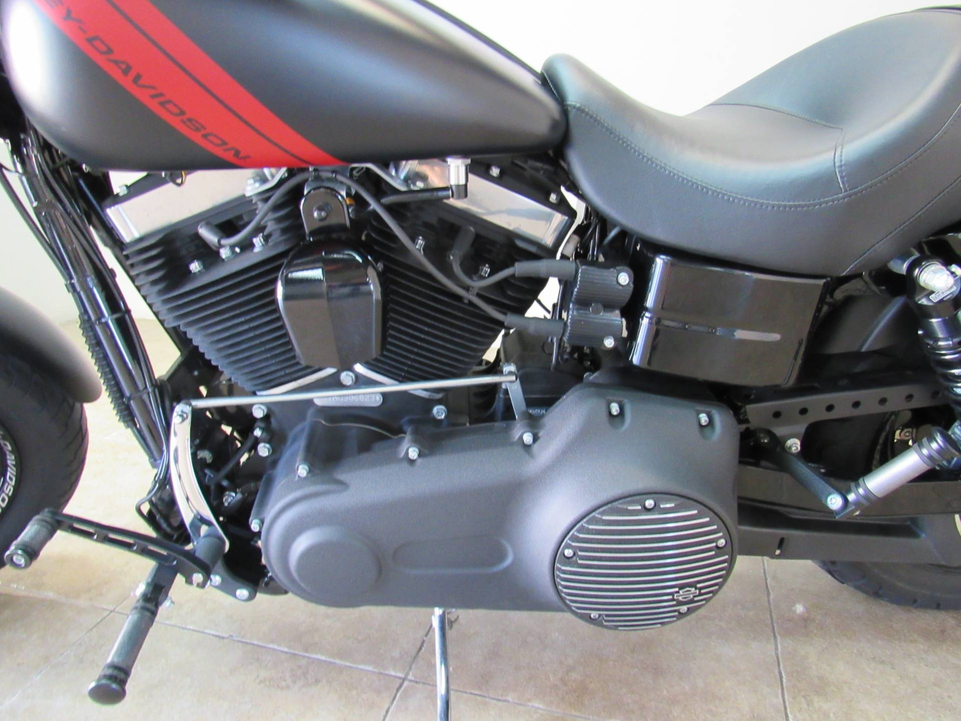 2016 Harley-Davidson Fat Bob® in Temecula, California - Photo 28
