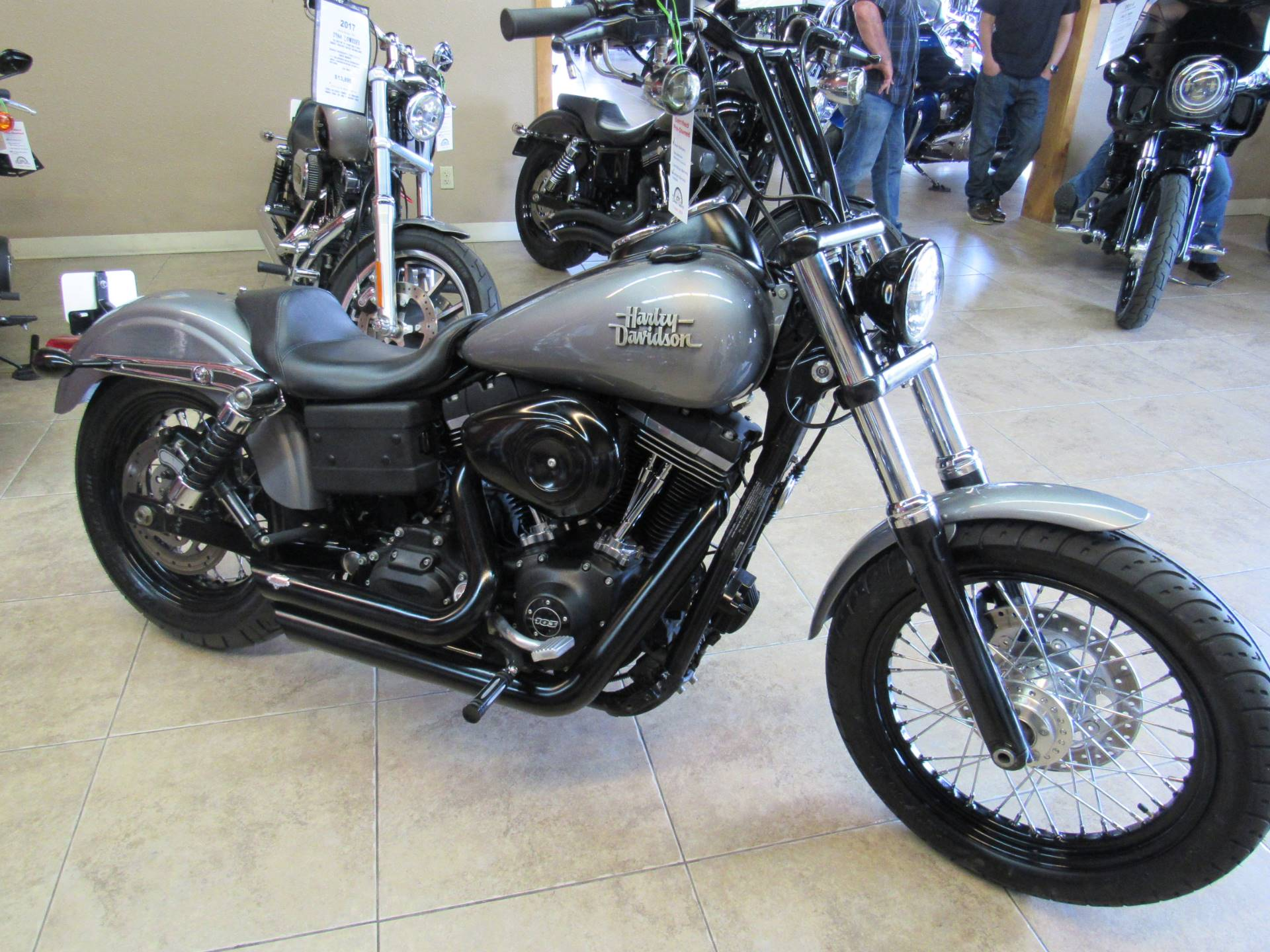 2014 Harley-Davidson Low Rider® in Temecula, California