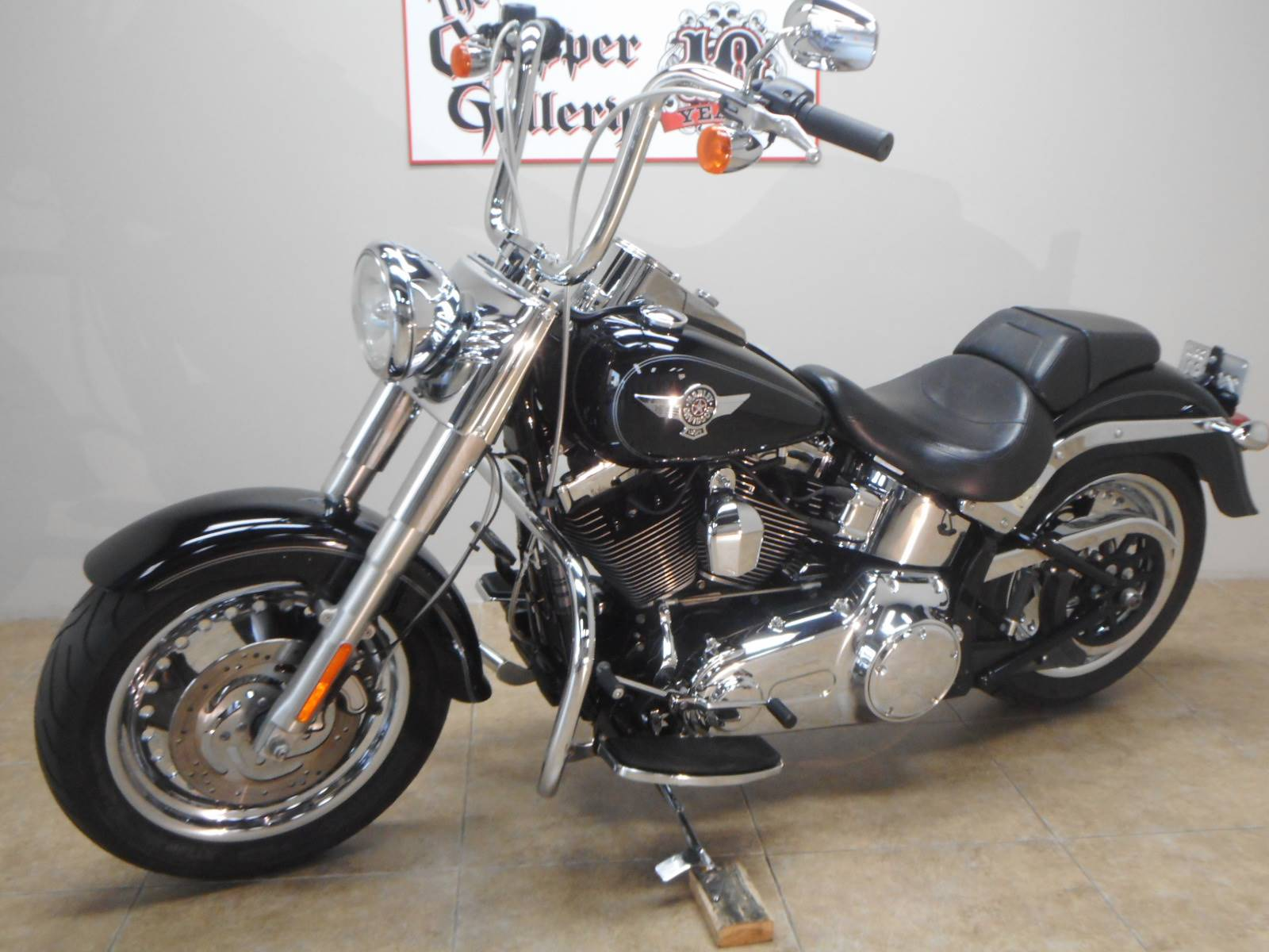 Used 2014 Harley-Davidson Fat Boy® Motorcycles in Temecula, CA ...