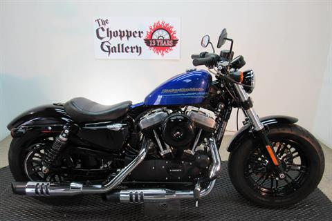2019 Harley-Davidson Forty-Eight® in Temecula, California - Photo 1
