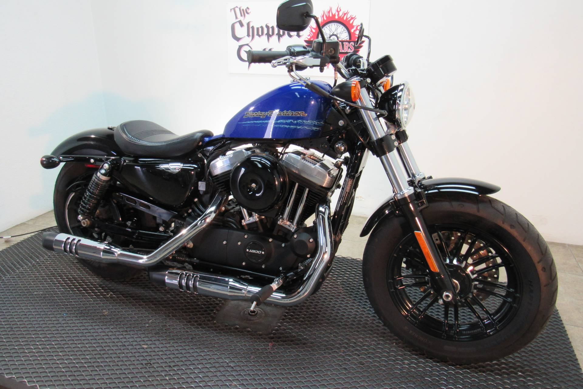 2019 Harley-Davidson Forty-Eight® in Temecula, California - Photo 5