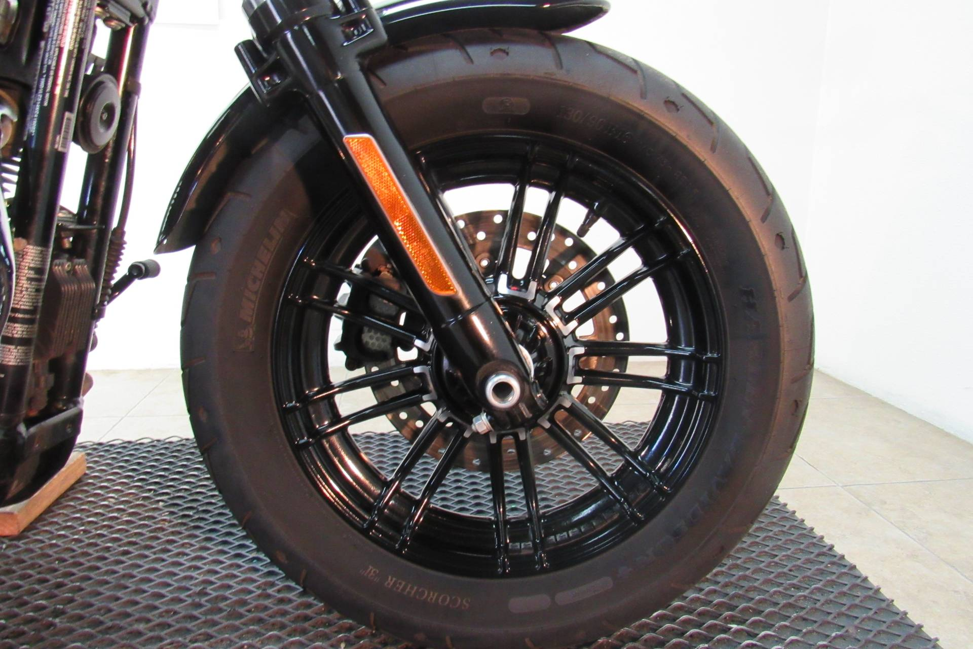 2019 Harley-Davidson Forty-Eight® in Temecula, California - Photo 11
