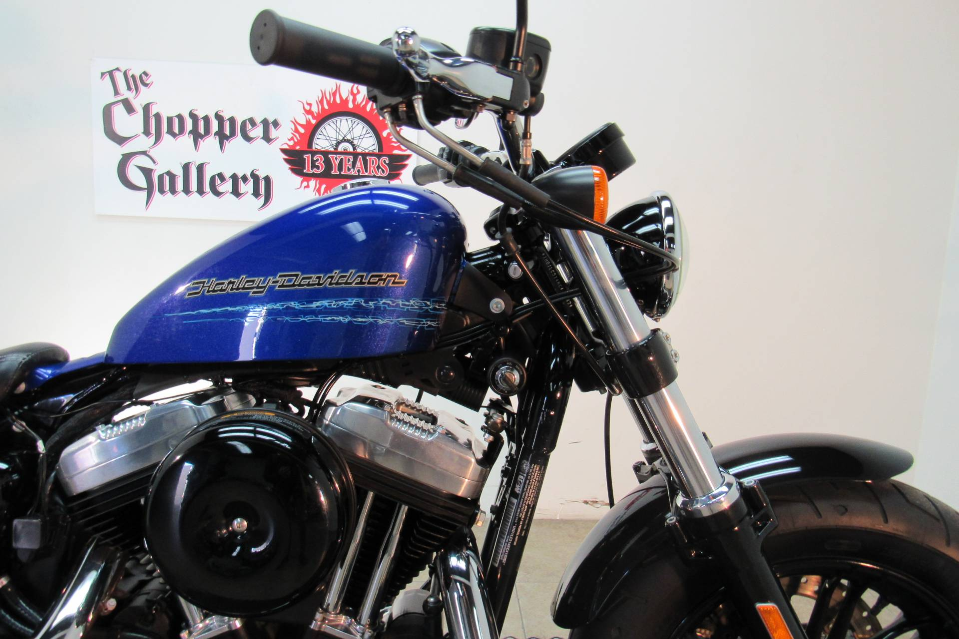 2019 Harley-Davidson Forty-Eight® in Temecula, California - Photo 15