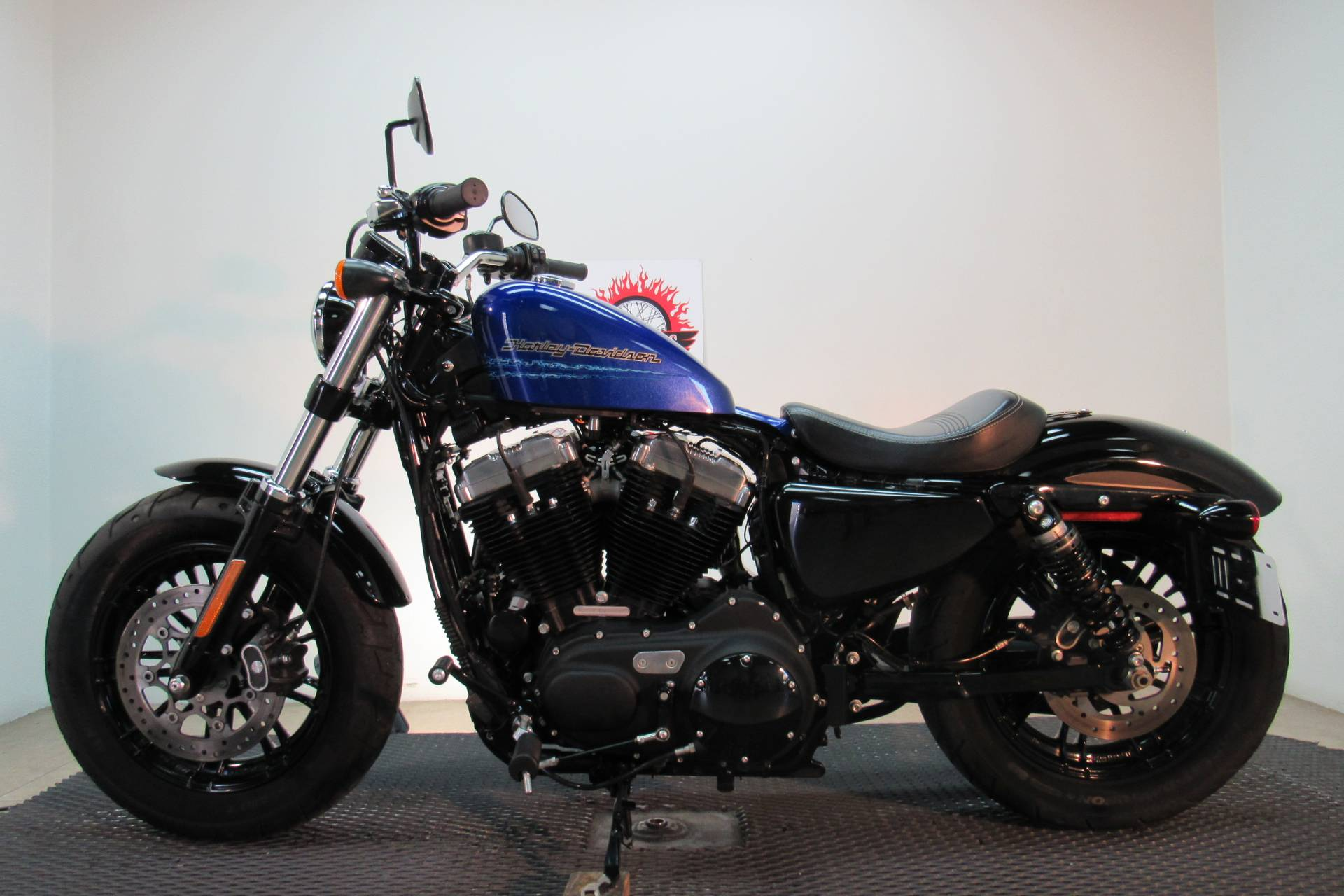 2019 Harley-Davidson Forty-Eight® in Temecula, California - Photo 2