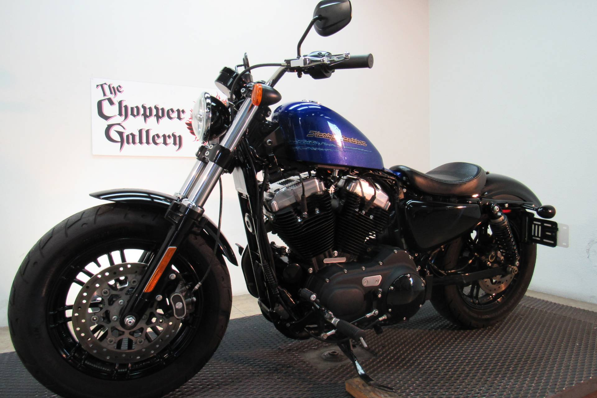 2019 Harley-Davidson Forty-Eight® in Temecula, California - Photo 6