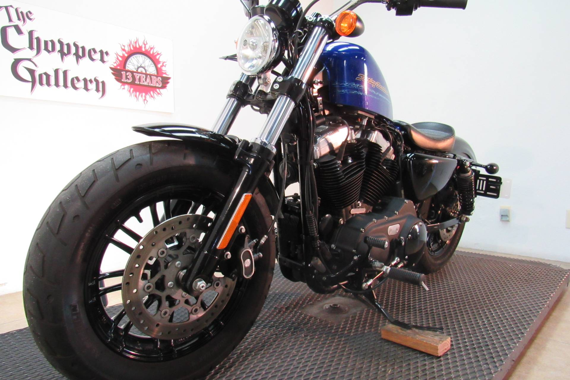 2019 Harley-Davidson Forty-Eight® in Temecula, California - Photo 29
