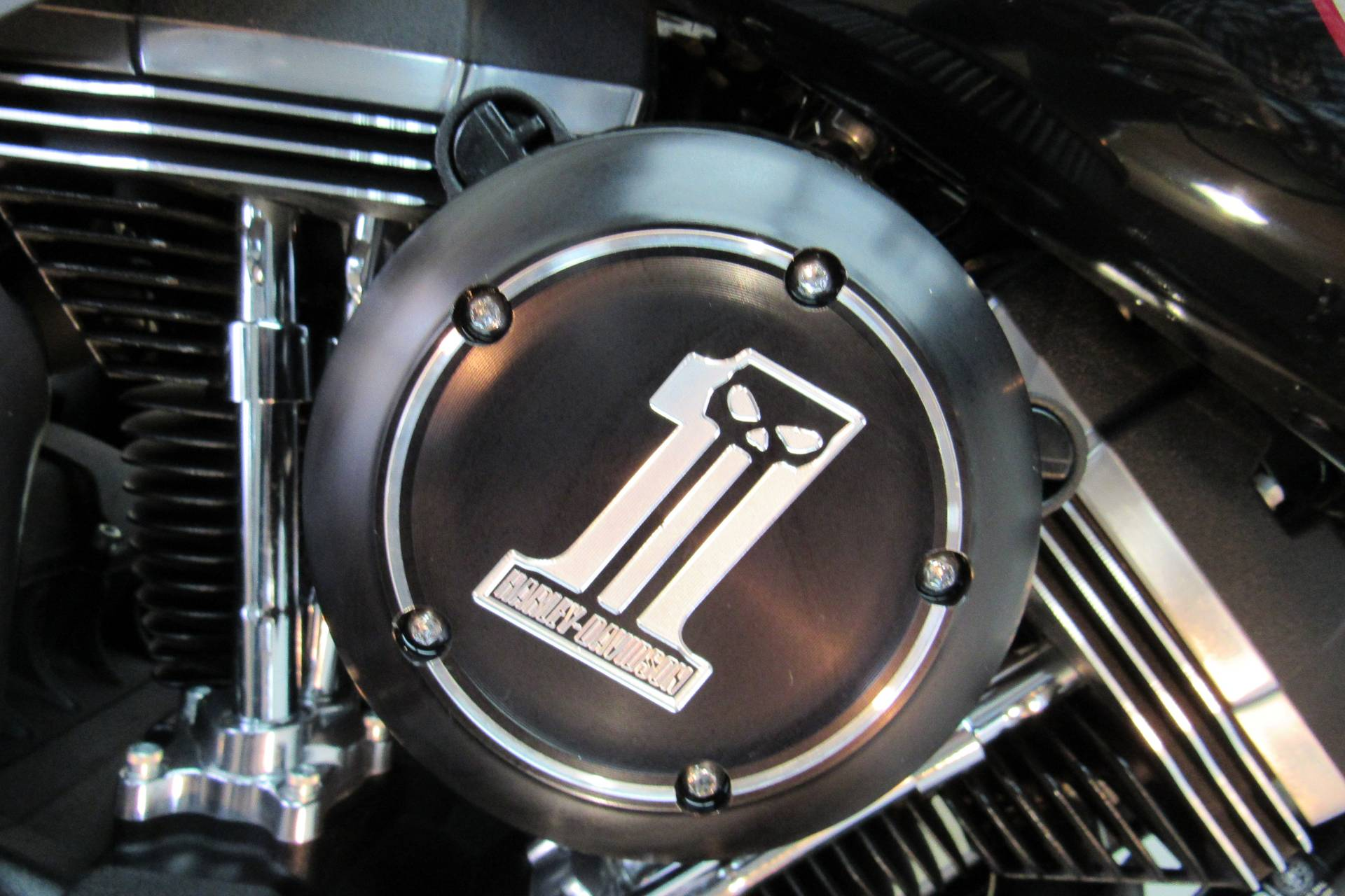 2016 Harley-Davidson Street Bob® in Temecula, California - Photo 11