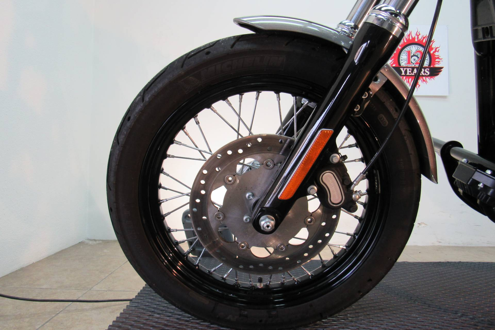 2016 Harley-Davidson Street Bob® in Temecula, California - Photo 29