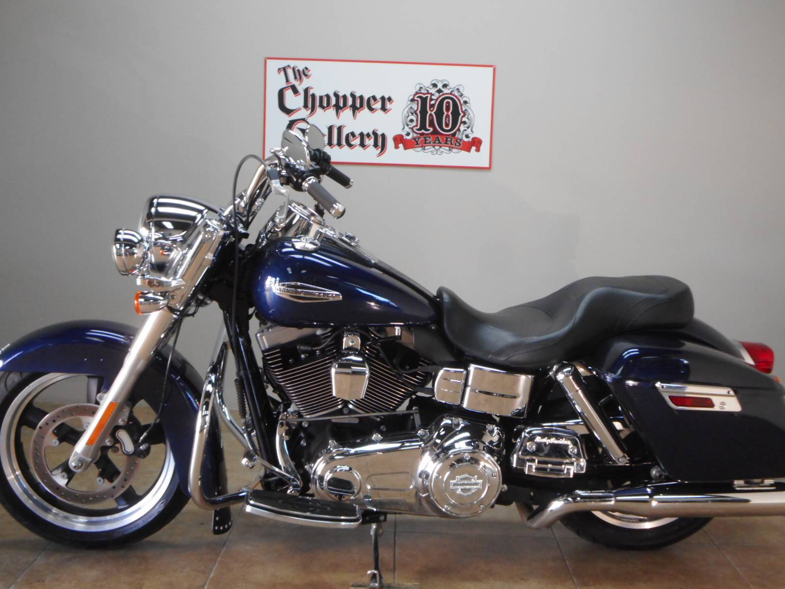 2013 Harley-Davidson Dyna® Switchback™ in Temecula, California