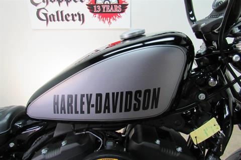 2018 Harley-Davidson Iron 1200™ in Temecula, California - Photo 7