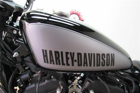 2018 Harley-Davidson Iron 1200™ in Temecula, California - Photo 22