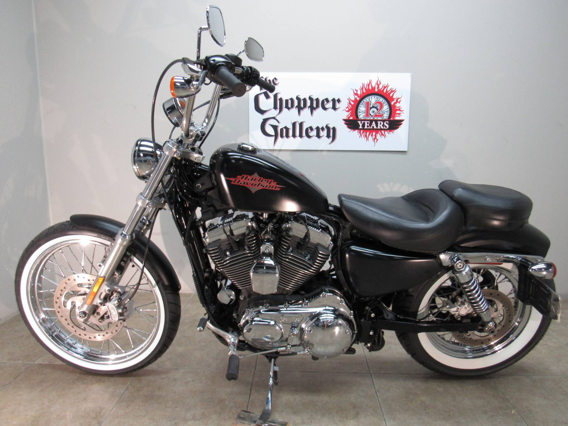 2014 Harley-Davidson Sportster® Seventy-Two® in Temecula, California - Photo 2